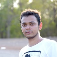 Kishan Kumar Pradhan