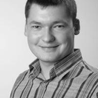Artem Ptashnick
