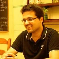 Varun Gupta