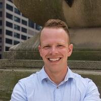 Grant Newlin, CPA, MBA (Candidate)