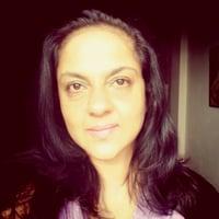 Malini Chaudhri. Ph.D. L.Ac.
