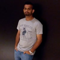 Yashwin Poojary