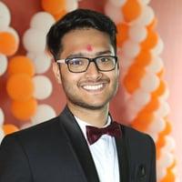 Harshit Chaturvedi