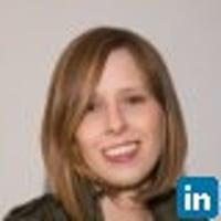 Deanna Briggs, MLS, MBA