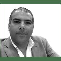 Mohammed Algazzar