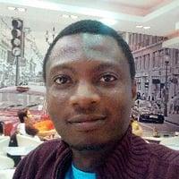 Tim Akinbo