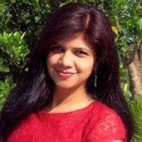 Veena Gondkar