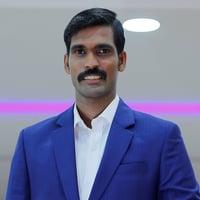 Kishore Balaraman