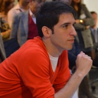 Álvaro Sanmartín