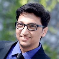 Nikhil Poonawala