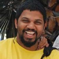 Vineet Devaiah