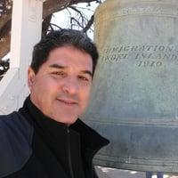 Jordan Wahbeh  Business/Operations