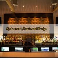 Restaurant Assets and Design