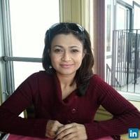 Sreejata Chatterjee