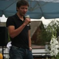 Vladimir Segalov