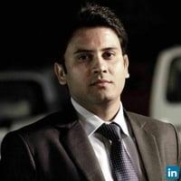 Nashim Zaved
