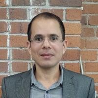 Indra Adrian Jonklaas, CFA