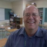 Douglas Grant (Teacher)