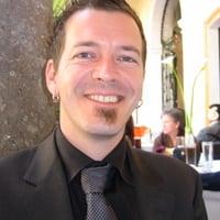 Rick Perreault
