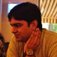 Vikas Chauhan