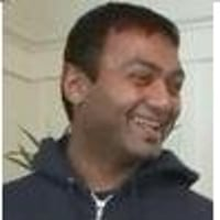 Nish Nadaraja