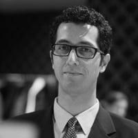 Ramin Hazegh
