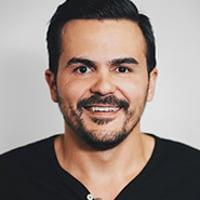 Dustin Morales