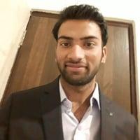 Abhishek Bundela