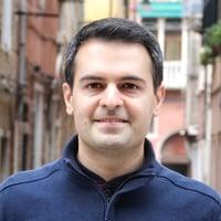 Hossein Ghodsi