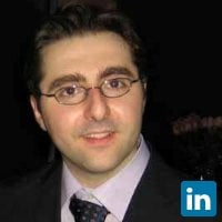 Paolo Messina, PhD, MBA