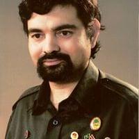 Dr. Amartya Kumar Bhattacharya