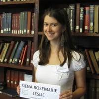 Siena Leslie