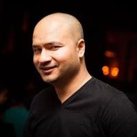 Pursarth Tuladhar