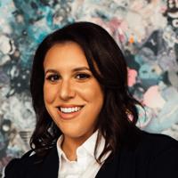 Amanda Greenberg