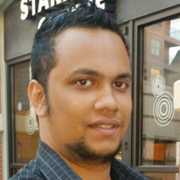 Anton Siribaddana
