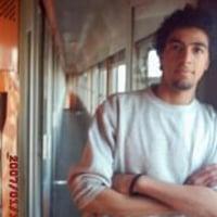 Amraoui Mohcine