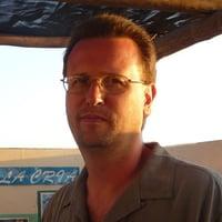 Denis Bohm