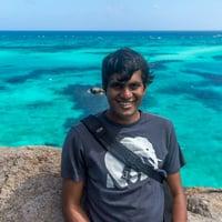 Muralidharan Venkatasubramanian