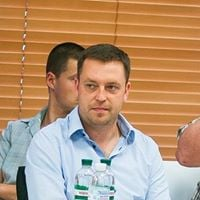 Vladimir Chirva