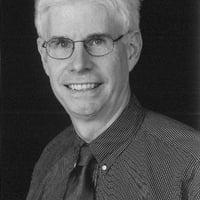 Dr Jay Hetzel