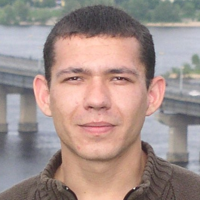 Oleh Moiseienko