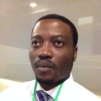 Peter Mugwambi