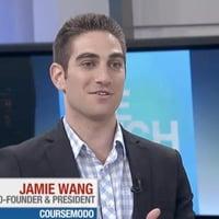 Jamie Wang