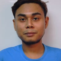 Harry Ye Kyaw
