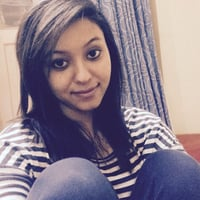 Ayushi Ghosh