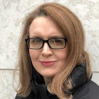 Karen Donoghue