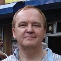 Ed Sokolowski