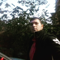Ehsan Chehri