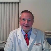 Bradley Hennenfent, M.D.