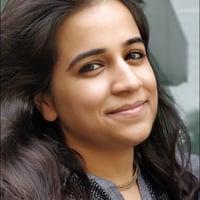 Prachi Gidwani